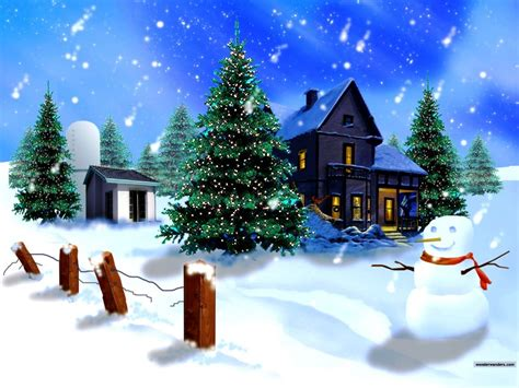 animated christmas tree backgrounds 1085 tree animated high resolution wallpaper walops