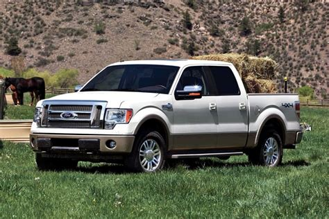 2010 ford f 150 conceptcarz com 2010 ford f 150 specs pictures trims colors cars com