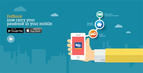 federal bank mobile banking personal nri business banking banking mobile