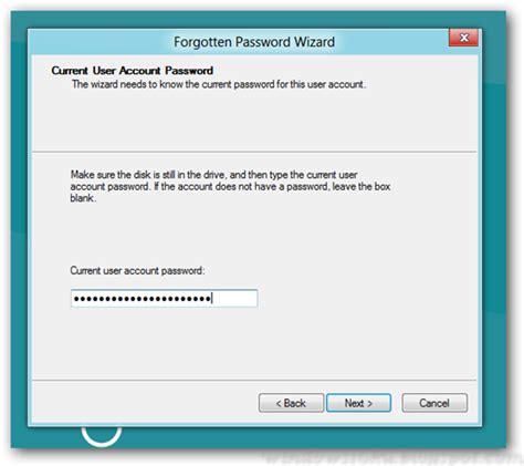 cara reset ip1980 di windows 7 cara membuat dan menggunakan password reset disk atau usb