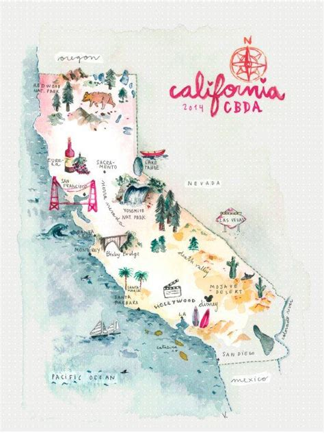 california map road trip california road trip turquoise and teale
