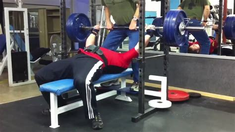 smolov bench smolov jr for bench press week 2 youtube