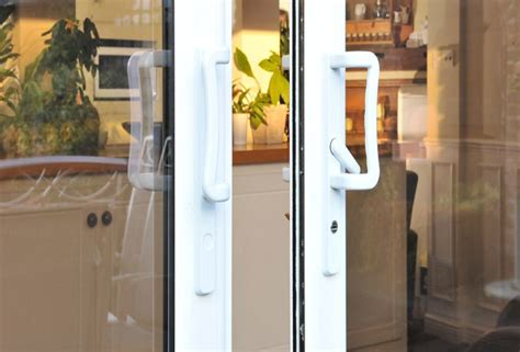 Upvc Patio Door Security Composite Doors Harpenden Windows