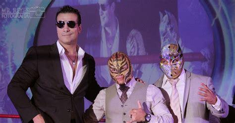 la nueva lucha de 8433964011 estrellas del ring lleg 243 rey misterio a la nueva lucha libre aaa world wide y se anuncia el