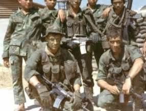 5th special forces vietnam rosters for pinterest