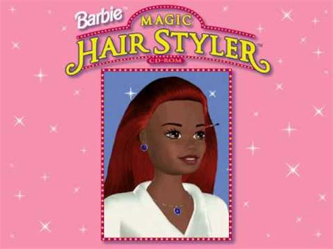 Magic Hairstyler 1997 by Toys Of My Childhood Magic Hairstyler Holy Cow I
