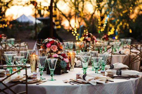 Desert Botanical Gardens Wedding Meant2be Events Real Wedding Meant2be Events Desert Botanical Garden
