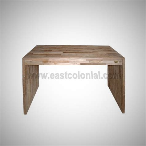 small writing desk with drawers east colonial