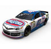 On Thursday May 23rd From 2pm 6pm A Real Race Car Provided By Nascar
