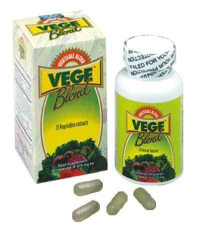 Vitamin Vegeblend Prosehat Aplikasi Kesehatan Dokter Dan Apotek