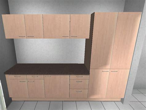 schubladen küche k 252 che k 252 che 2 zeilig modern k 252 che 2 zeilig modern in