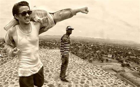 imagenes de rap venezuela venezuela 191 qui 233 n era canserbero el rapero que se