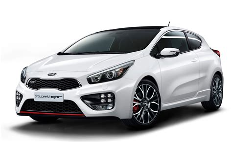 Kia Ch 2017 Kia Ceed Gt Car Photos Catalog 2017
