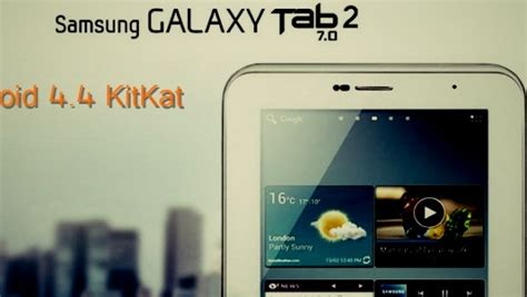 update galaxy tab 2 7 0 p3110 p3100 with cm11 android 4 4 kitkat firmware