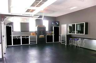 Garage Interior Design Elegant And Modern Garage Design Ideas Design Bookmark