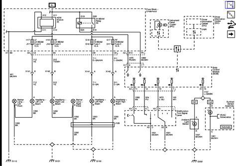 2004 pontiac grand prix wiring diagram 2004 free engine