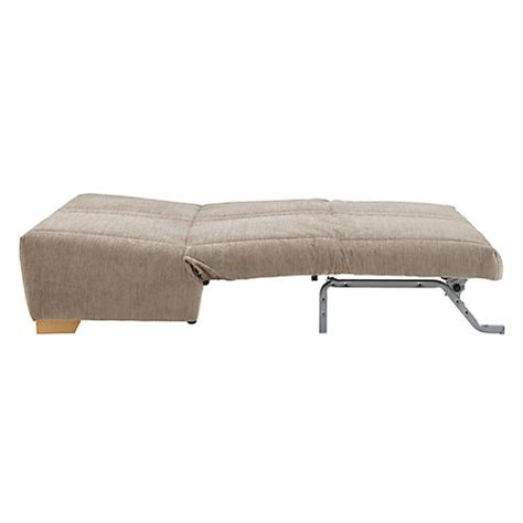 strauss sofa bed buy lewis strauss large sofa bed mocha