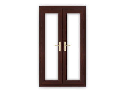 4ft doors upvc 4ft rosewood upvc doors flying doors