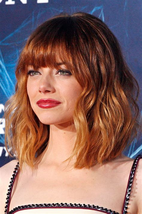 best red colors best celebrity red hair colors 2016 hairstyles 2017