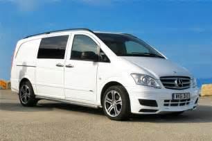 Mercedes Vito Sport Mercedes Vito Sport X Honest