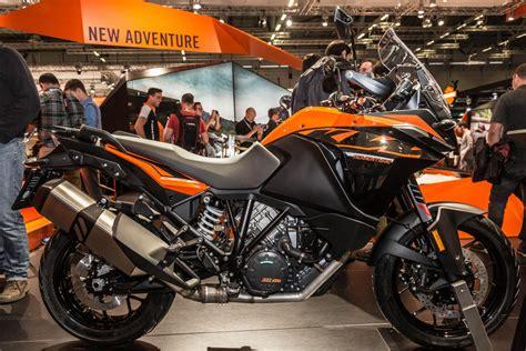 Ktm Motorrad Neuheiten by Ktm Neuheiten 2017 Motorrad Fotos Motorrad Bilder