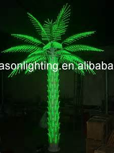 lighted palm tree led lighted palm tree buy outdoor lighted palm tree