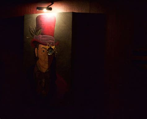 denver blender   escape  room