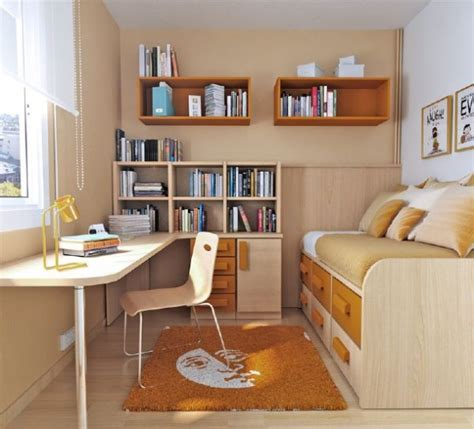 small room small space room design with modern bed 11 home designs and decor