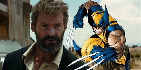 wolverine logan 15 things about wolverine that everyone gets wrong