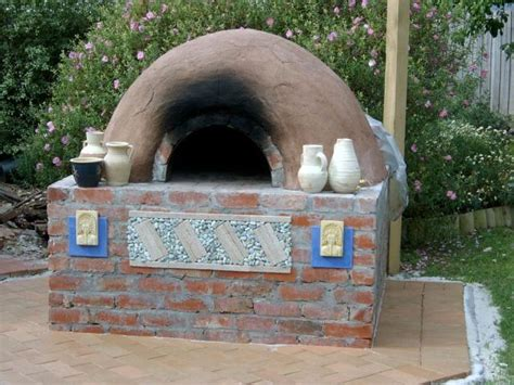 backyard brick pizza oven hamelman s pizza dough the fresh loaf
