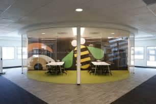 Best Home Interior Blogs Ibm Austin S New Studio Putting Office Design To The Test