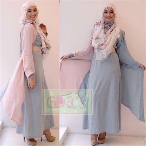 Knit Tunik Murah model cardigan zaskia mecca sweater jacket