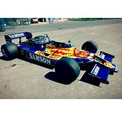 Old F1 Car For Sale  1979 Shadow DN9 Retro Race Cars