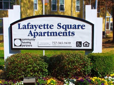 Lafayette Appartments by Chp Lafayette Square Apartments