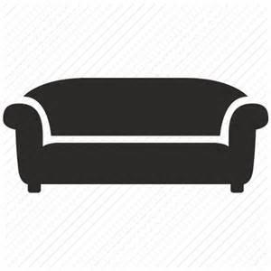 divan furniture lounge sofa icon icon search engine