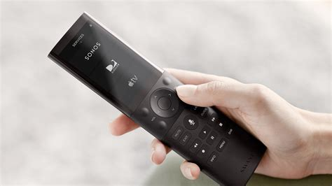savant s 499 remote brings high end smart homes to the