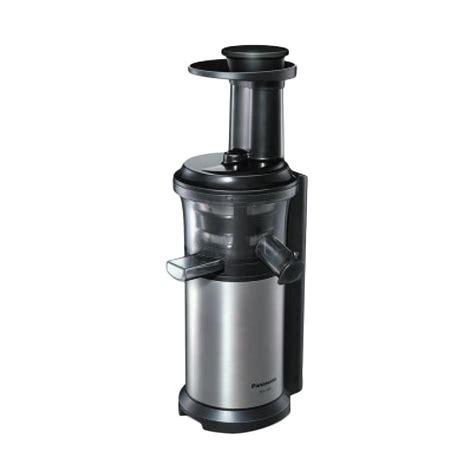Daftar Juicer Panasonic jual panasonic mjl 500 new juicer harga