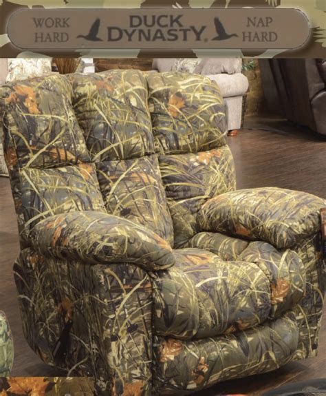 duck dynasty recliner duck dynasty camo furniture sales medium lay flat