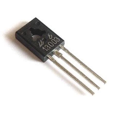 transistor voltage buy mje13003d npn power transistor in india at low price from dna technology nashik