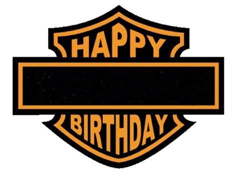 Harley Davidson Birthday Cards Harley Davidson Birthday Cards Printable Memes