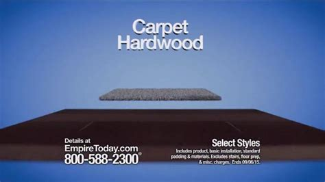 top 28 empire flooring half price sale empire today half price sale tv commercial best sale