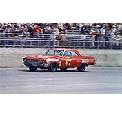 The Fourth Of July Weekend 1964 Fire Cracker 400 At