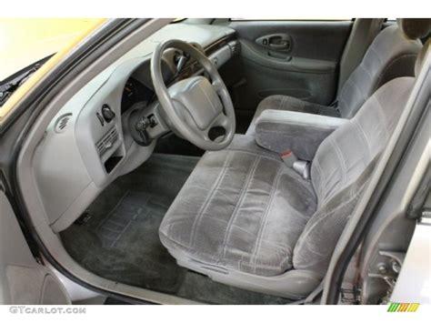 1998 Chevy Lumina Interior by 1997 Chevrolet Lumina Standard Lumina Model Interior Photo