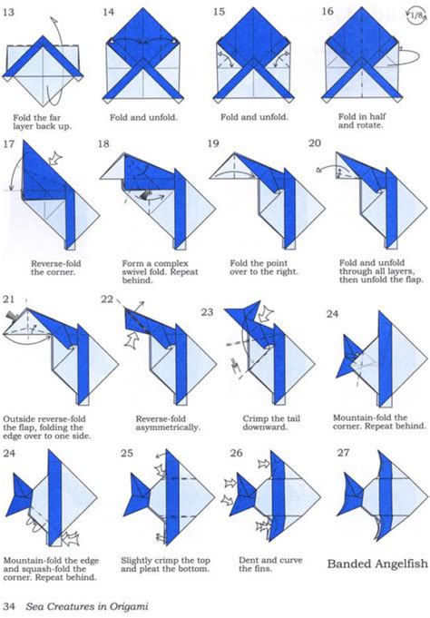 Origami Lesson - free coloring pages origami lessons 101 coloring pages