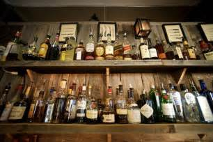 rustic back bar ideas school east funk restaurant pictures of