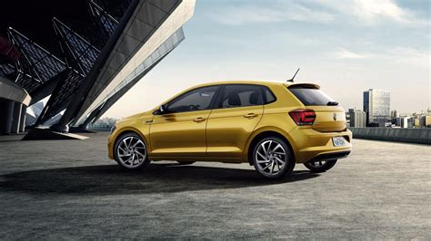 volkswagen brazilian 2018 volkswagen polo launched in brazil with 128 hp 1 0