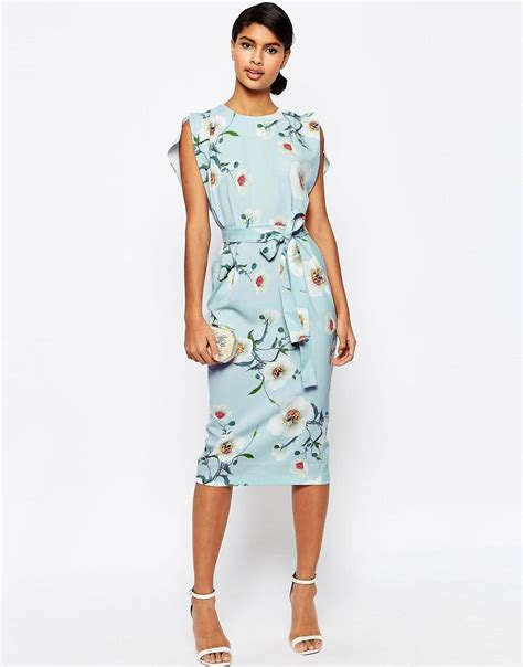jurken summer chic bryllupskjoler 19 fine kjoler perfekt til bryllup
