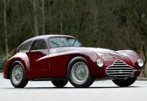 1948 Alfa Romeo 1948 Alfa Romeo 6c 2500 Competizione Specifications