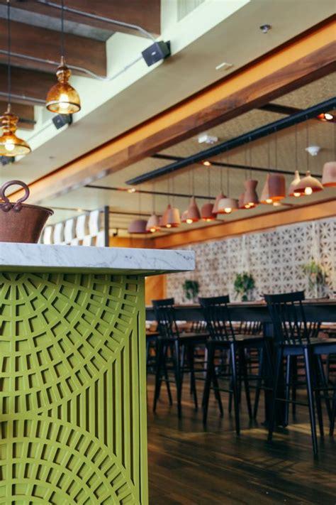 contemporary mediterranean dining room hgtv