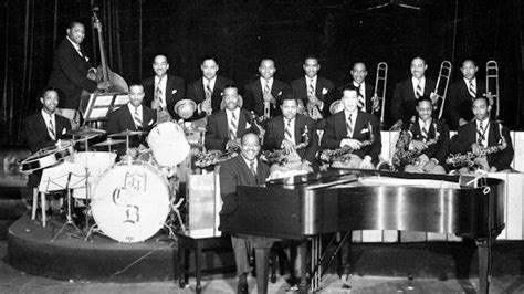 big band and swing count basie orchestra wmky